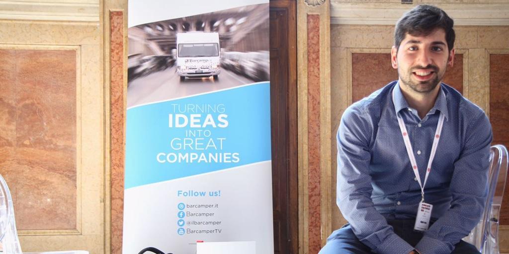 3 consigli per gli startupper - Intervista ad Andrea Censoni di dPixel