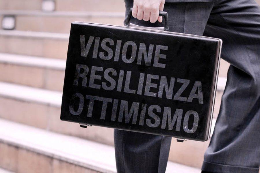 Visione, resilienza e ottimismo: 3 caratteristiche per essere un buon manager