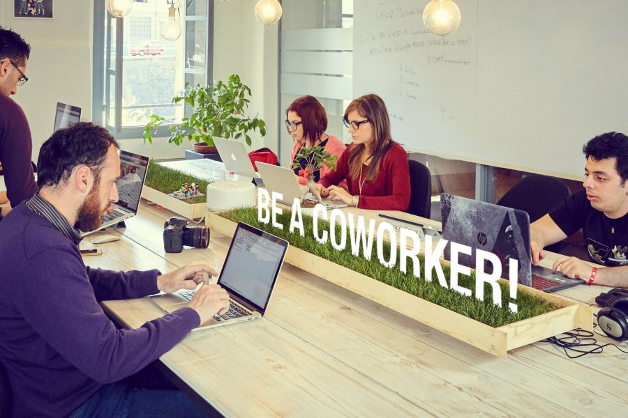 Coworking: alcuni consigli per l'uso
