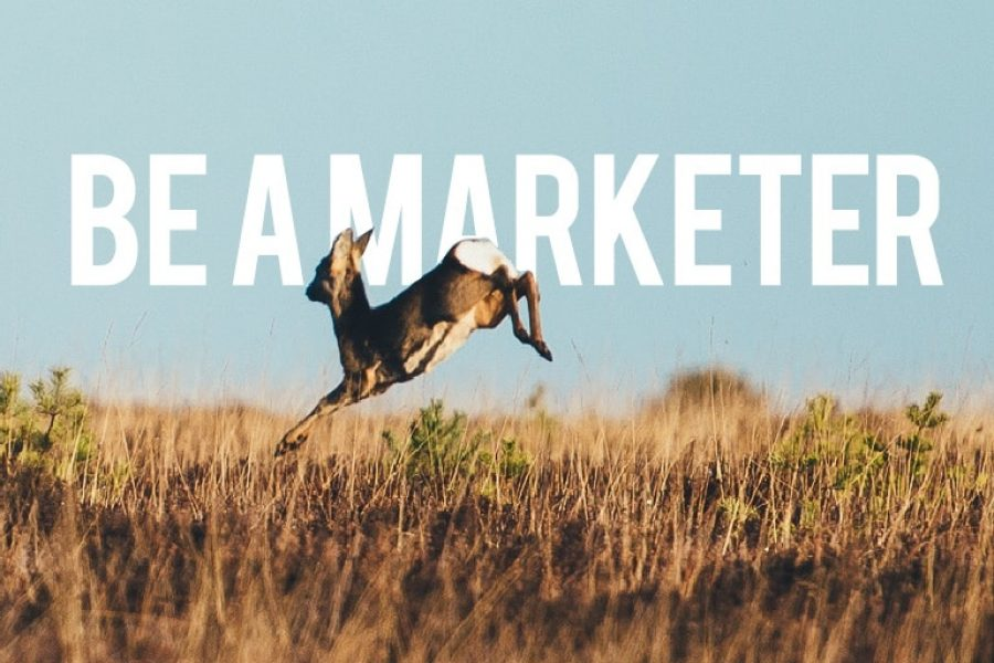 Consigli per un marketer: dalla strategia all'adv