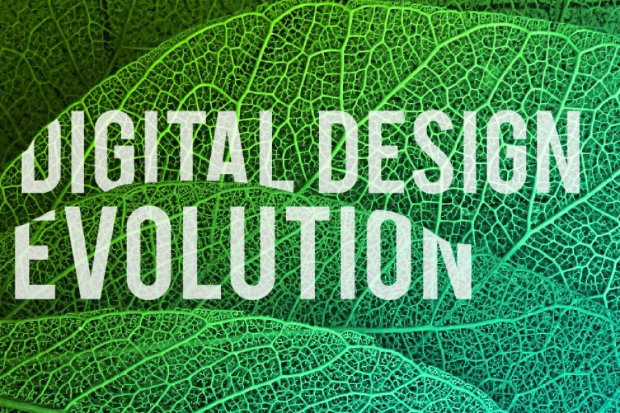 Digital design: 3 trend del 2018