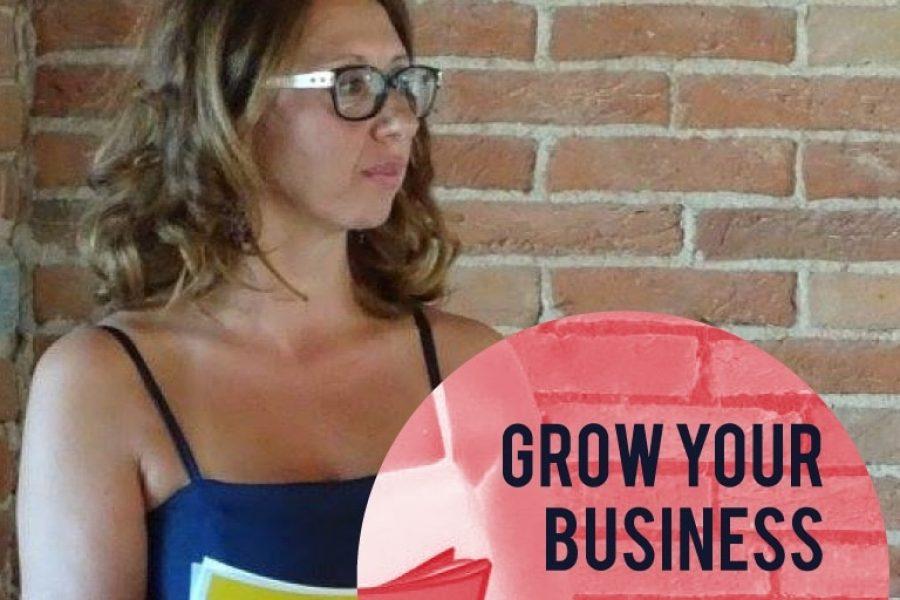 Nuove imprese crescono con Réseau Entreprendre: Lisa Orefice ci spiega come