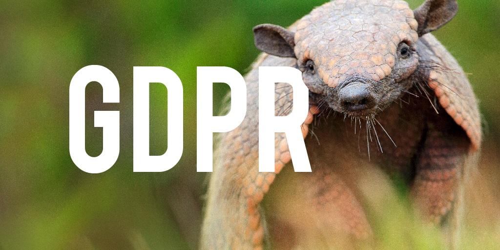 Aziende: come adeguarsi al GDPR