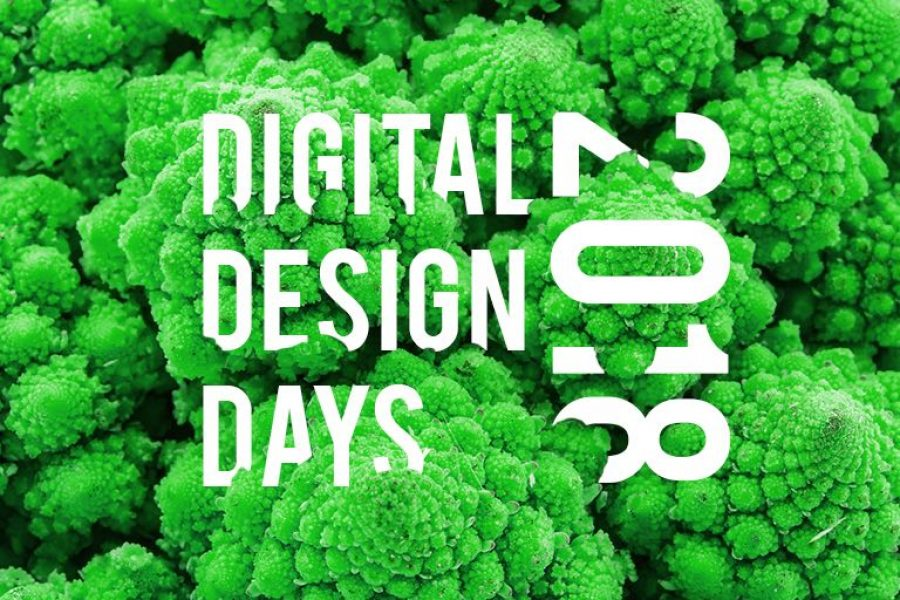 La nostra esperienza ai Digital Design Days 2018