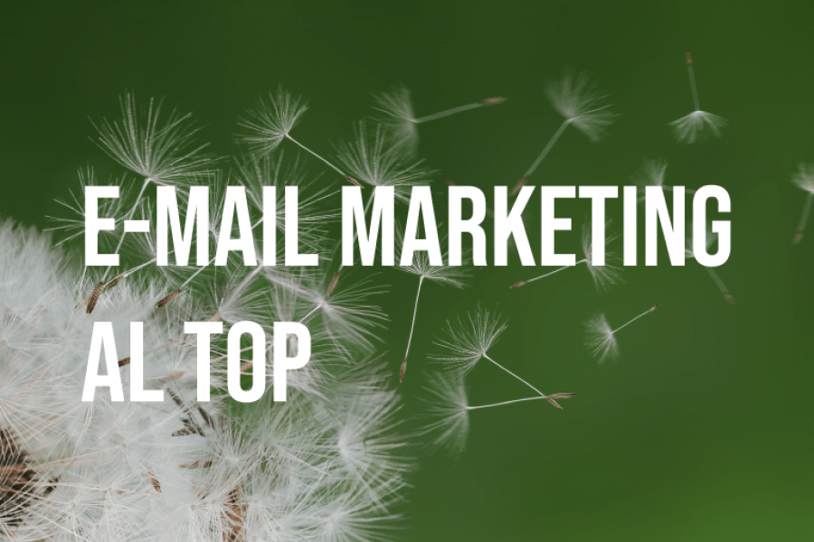 Come fare E-mail Marketing al top: 10 consigli
