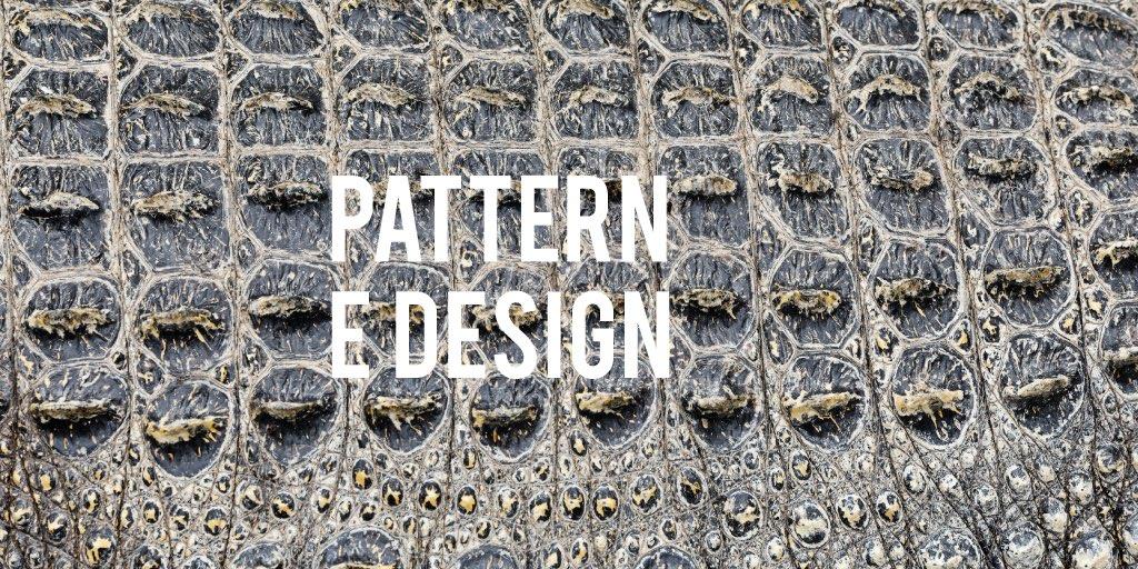 Cos'è il pattern design per le aziende