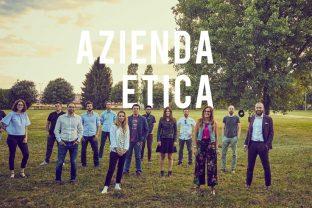 """BTREES certificata """"azienda etica"""" da Ethicjobs"""