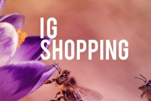 """""""IG Shopping"""": la novità di Instagram per gli acquisti online"""