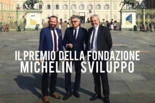 Fondazione Michelin Sviluppo premia BTREES