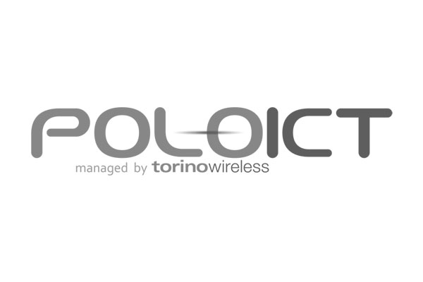 logo Polo Ict Torino Wireless