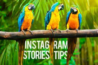Rendi uniche le tue Instagram Stories
