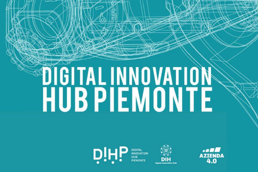 Intervista al DIH Piemonte: come affrontare la Digital Transformation