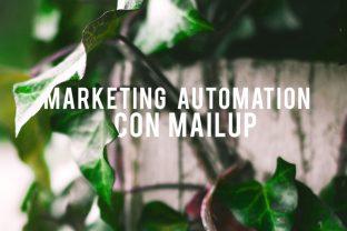 Marketing Automation: la novità di MailUp per Messenger e Telegram