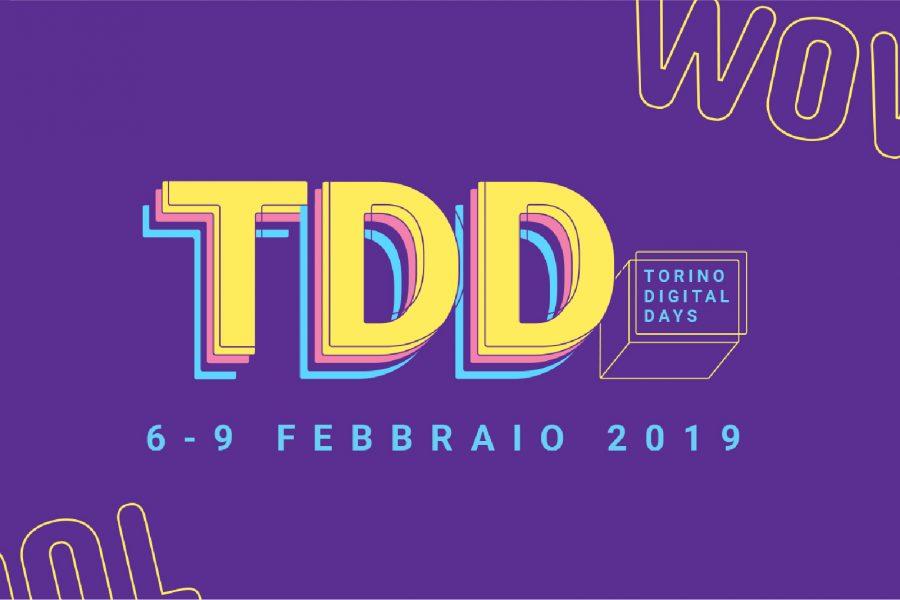 Con BTREES ai Torino Digital Days!