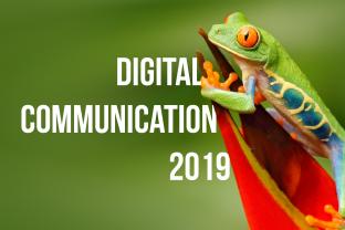 Digital Communication: i principali eventi del 2019