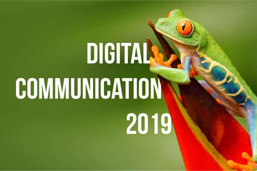 Digital Communication: i principali eventi del 2019