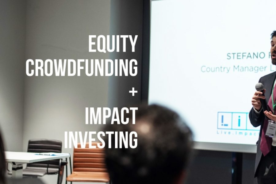 Equity Crowdfunding in crescita: l'intervista a Lita.co