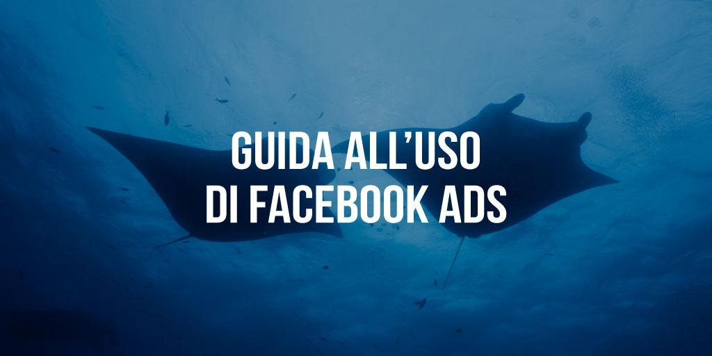 Facebook Ads: guida all'utilizzo