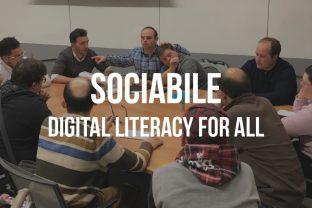 """""""SOCIAbiLe"""": il web per gli atleti Special Olympics"""