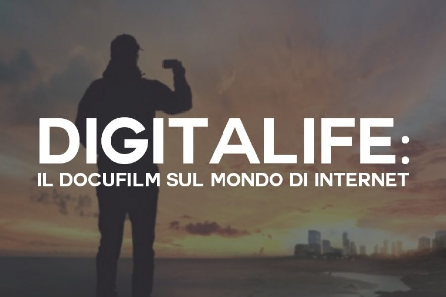 Digitalife: il docufilm con 50 storie del digitale è in tour
