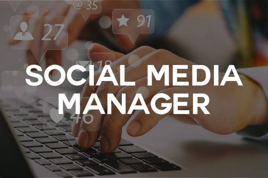 Social Media Manager: quali sono le sue competenze?