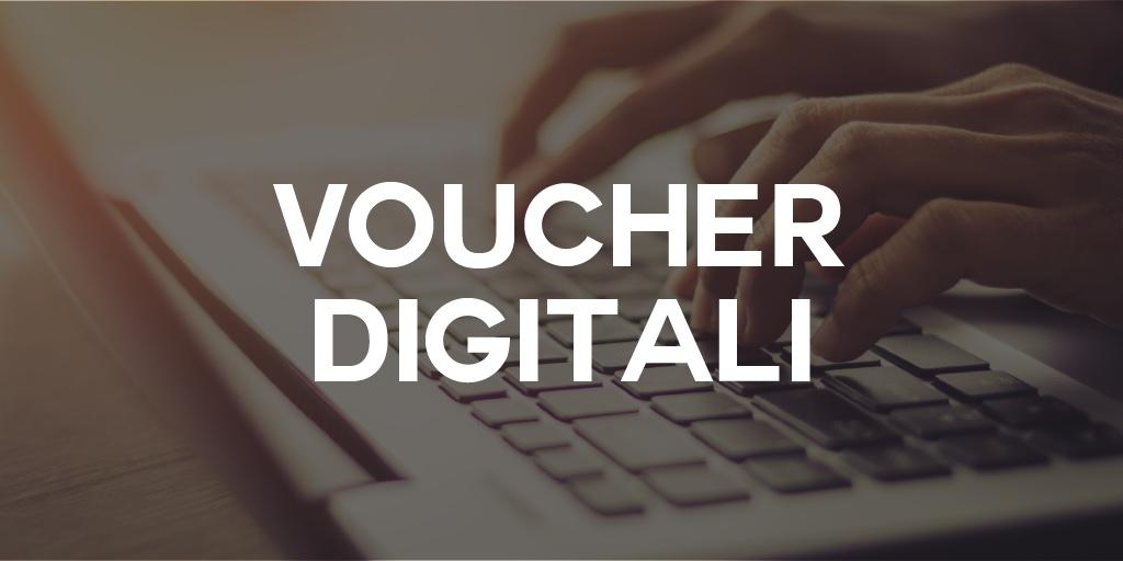 Tornano i Voucher Digitali per la digitalizzazione delle PMI