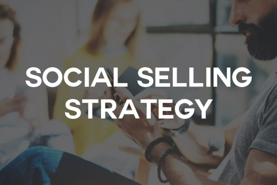 Come sviluppare una strategia di Social Selling