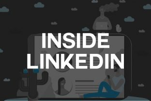 Inside LinkedIn: l'infografica