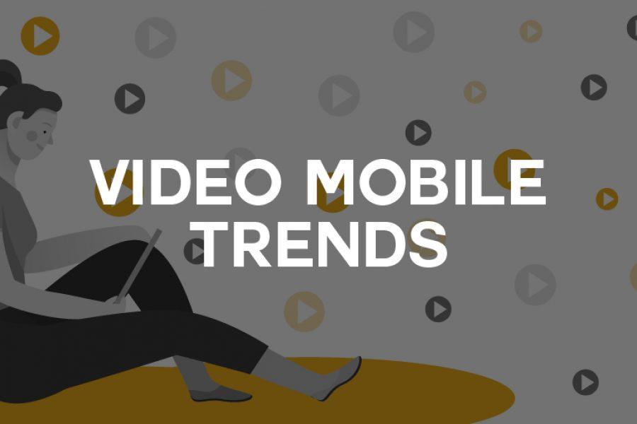 Video Mobile: l'infografica sui trend
