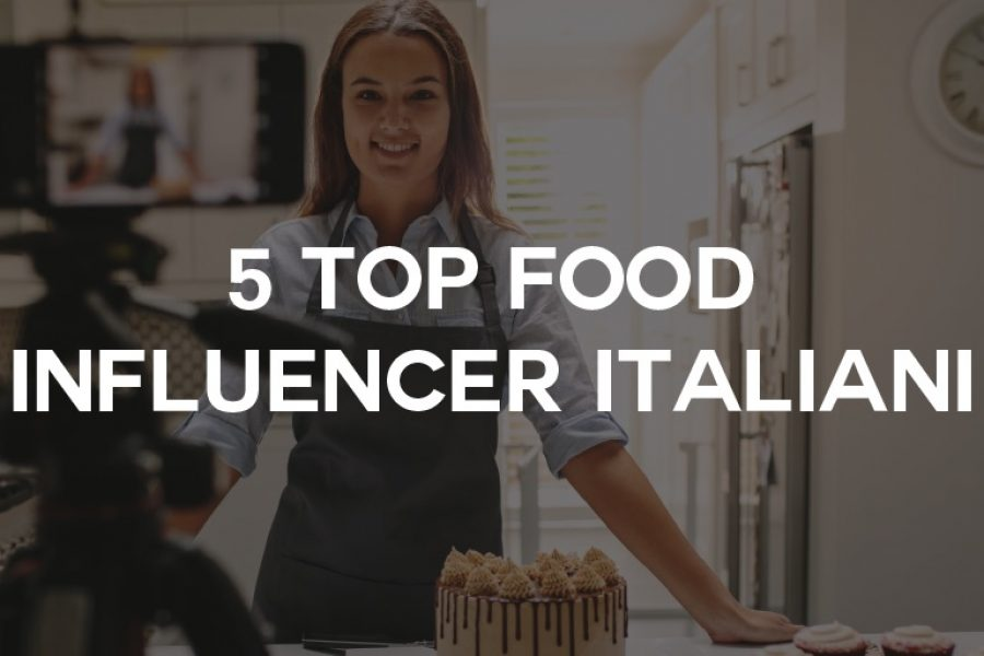 La ricetta migliore è parlare di ricette: ecco 5 tra i migliori food influencer italiani