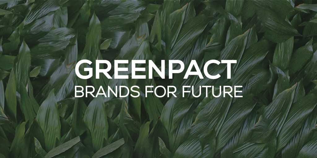 Greenpact - brands for future