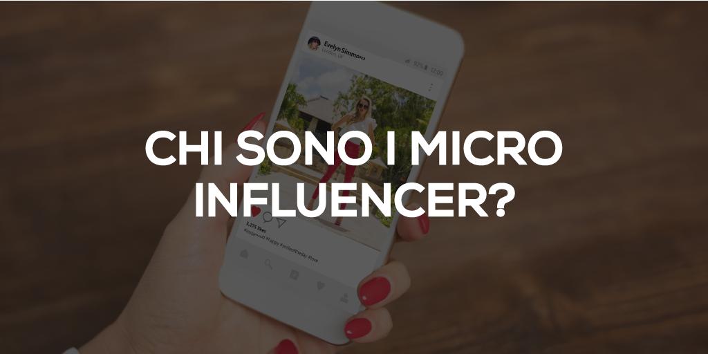 Piccoli a chi? Ecco perché i micro influencer possono far crescere il tuo brand